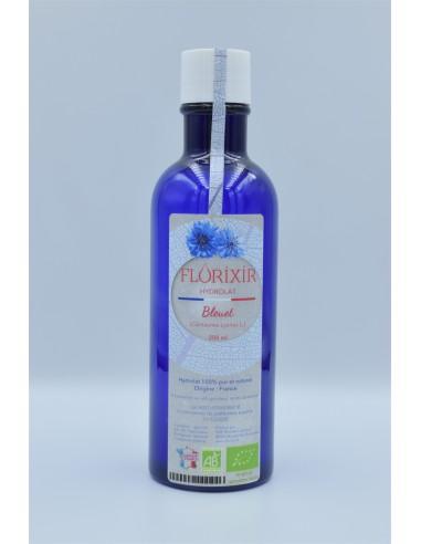 "Hydrolat de bleuet bio 200ml ""Florixir"""