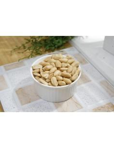 Cacahuètes bio salées vrac...