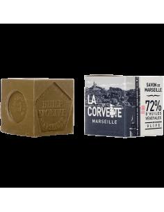 Cube de savon Marseille...