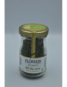 Aromate d'ail des ours bio 15g