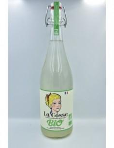 """Limonade Bio 75cl """"La Gosse"""""""