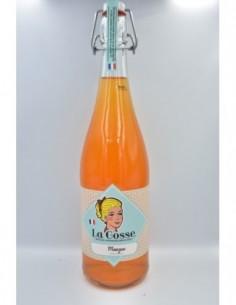 "Limonade Mangue 75cl ""La..."