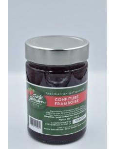 Confiture de Framboise 350g...