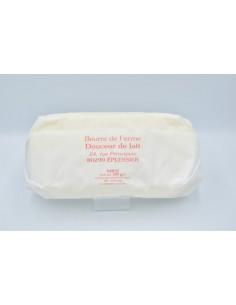 Beurre de Ferme doux 250g...